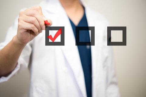 医師が推奨する首のポツポツの予防対策する