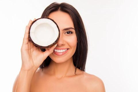 ココナッツオイルは美肌に効く様々な使い方があります!