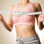 ダイエットすると胸から痩せる・・・!胸を落とさず痩せる方法は?