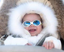 冬も日焼けに注意!紫外線対策もお忘れなく!