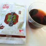 ダイエットプーアール茶(ティーライフ)は痩せる?効果を体験レポ