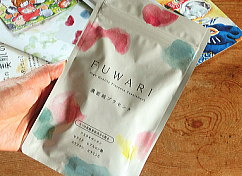 FUWARI(フワリ)