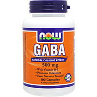 GABA(NOW)