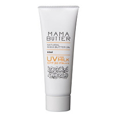 MAMA BUTTER(ママバター) UVケアミル