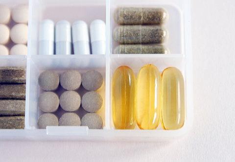 シミに効く様々な種類の薬