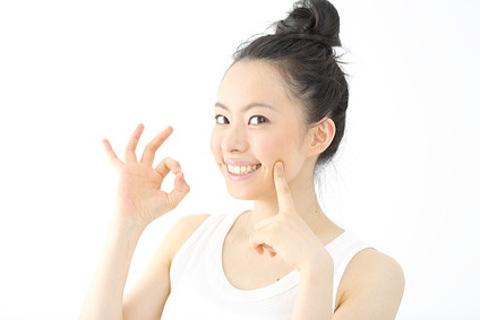 顔用制汗剤やサプリを試したら顔の汗が止まった!