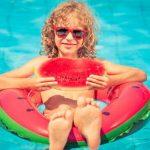 日焼けに効く食べ物とは?食べ物で紫外線対策&日焼け後のケア!
