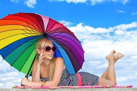 ニュートロックスサンやフェーンブロック配合サプリが日傘サプリと言われる理由は?