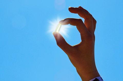 日焼け止めサプリで体の内側からも日焼け対策!