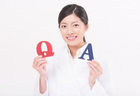 プラセンタサプリのよくある疑問に答えるQ&A