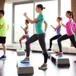 踏み台昇降の消費カロリーやダイエット効果はウォーキングと違う?