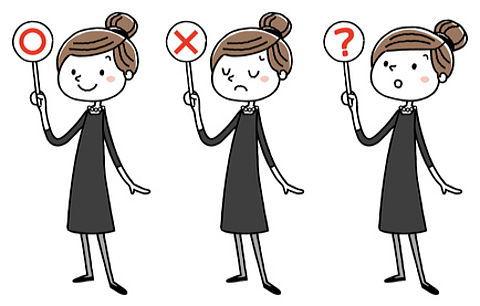 30代女性におすすめの喪服の選び方とは?