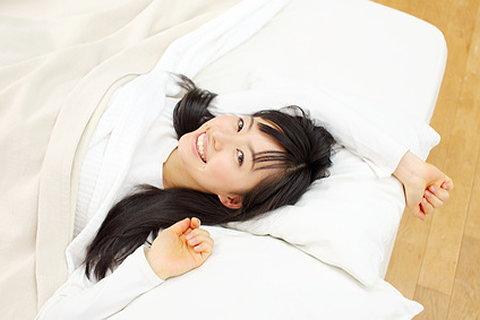 評判の睡眠サプリを飲んだら熟睡できた!