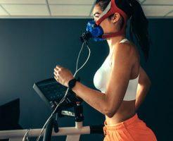 低酸素トレーニング