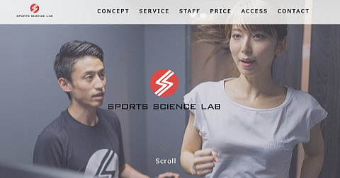 SPORTS SCIENCE LAB